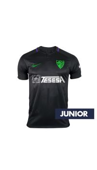 MALAGA CF AWAY SHIRT 2018/19 -JUNIOR-