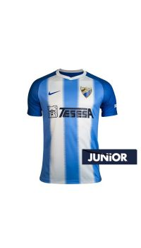 *MALAGA CF HOME SHIRT 2018/19 - JUNIOR