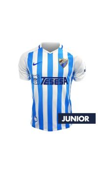 *MALAGA CF HOME SHIRT 2019/20 - JUNIOR