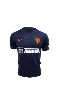 MALAGA CF AWAY SHIRT  2019/20 -ADULT-