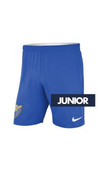 MALAGA CF HOME SHORT 2019/20 -JUNIOR-