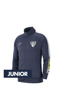 OFFICIAL PLAYER TRACK SUIT JACKET 2019/20 -JUNIOR-