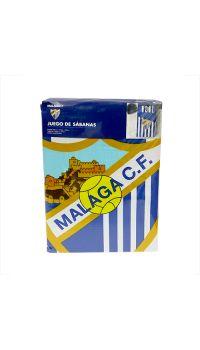 Bed sheet set MALAGA CF