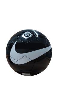 BALON NIKE FC NEGRO - TALLA 5-