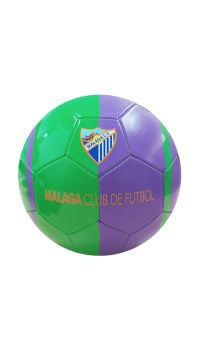 MCF TWO-COLOUR BALL 2020/21 - SIZE 5-