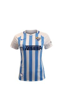 MALAGA CF HOME SHIRT 2019/20 -WOMAN-