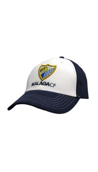 MCF TWO-COLOUR CAP -ADULT-