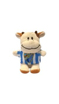 PELUCHE ANIMALS MINI -VACA-