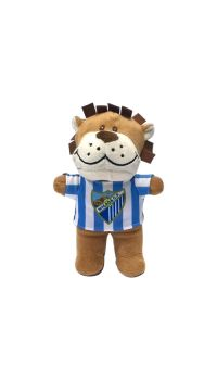 PELUCHE ANIMALS MINI -LEON-