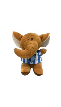 PELUCHE ANIMALS MINI -ELEFANTE-