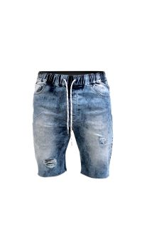 MCF JOGGER JEANS SHORT