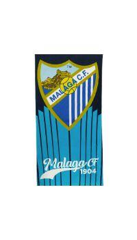 MALAGA CF BEACH TOWEL