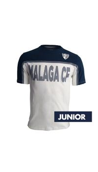 "MCF ""RUBBER COLLECTION"" NAVY BLUE TSHIRT -JUNIOR-"