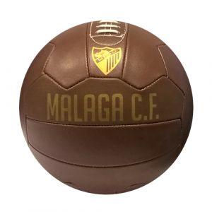 BALÓN VINTAGE 2016 MALAGA CF -TALLA 5-