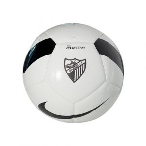 BALON PITCH BLANCO -TALLA 5-