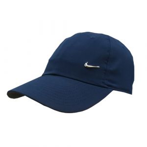 MALAGA CF NIKE NAVY BLUE CAP 2020/21 -ADULT-