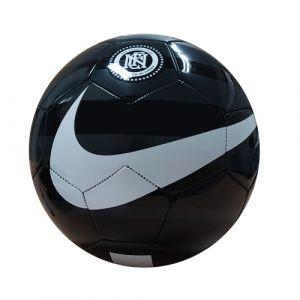NIKE FC BLACK BALL - SIZE 5-