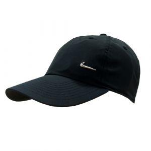MALAGA CF NIKE BLACK CAP 2020/21 -ADULT-