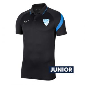 OFFICIAL MCF PLAYER POLO SHIRT 2020/21 -JUNIOR-