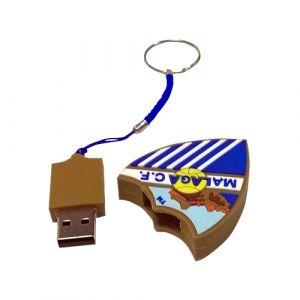 MEMORIA USB MALAGA CF