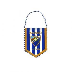 BANDERIN ORIGINAL MALAGA CF -PEQUEÑO-