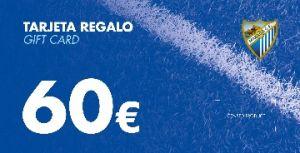GIFT CARD 60 €