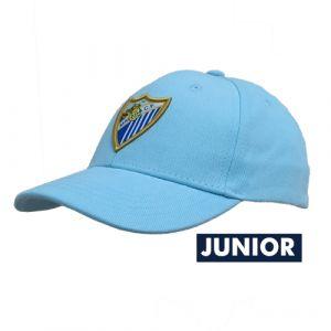 MCF LIGHT BLUE CAP -JUNIOR-