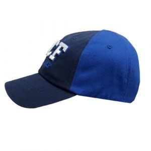 MCF BLUE CAP -ADULT-