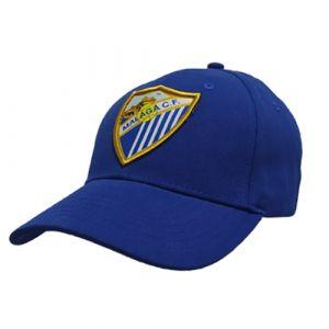 MCF ROYAL BLUE CAP -ADULT-