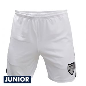 "MCF ""AFI COLLECTION"" WHITE SHORT 2020/21 -JUNIOR-"