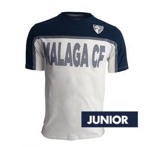 """MCF """"RUBBER COLLECTION"""" NAVY BLUE TSHIRT -JUNIOR-"""